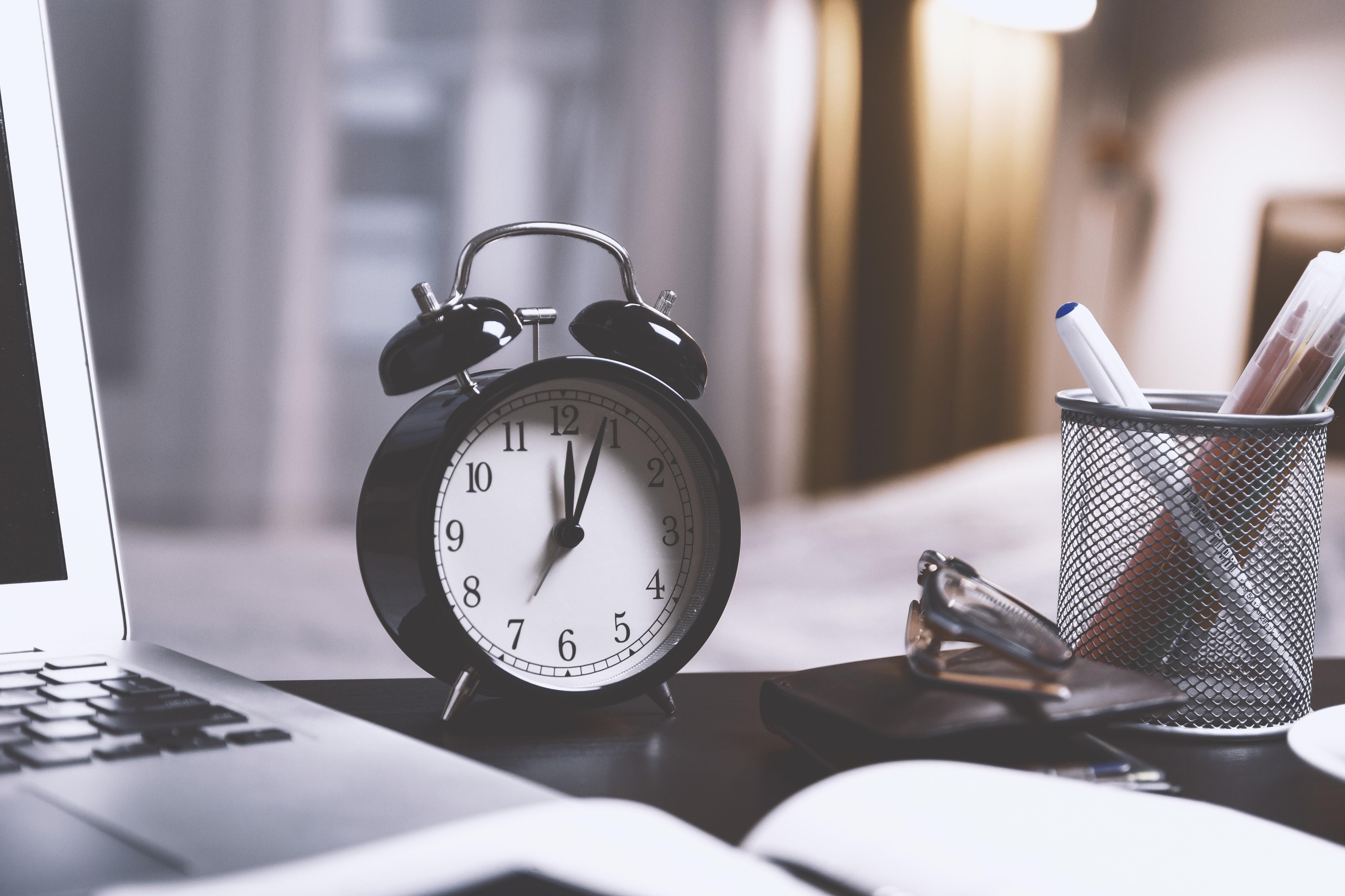 Ako byť efektívnejším za 10 minút denne