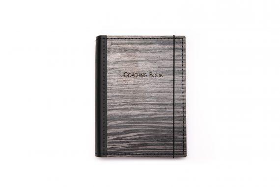 Coaching book - eben